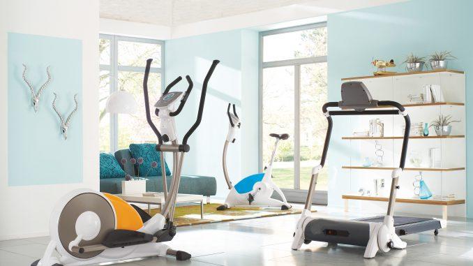 Montar un gimnasio en casa en poco espacio fitness guia - Montar un servidor en casa ...