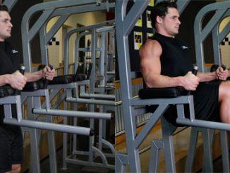 abdominales musculos implicados