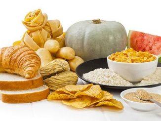 carbohidratos fibrosos