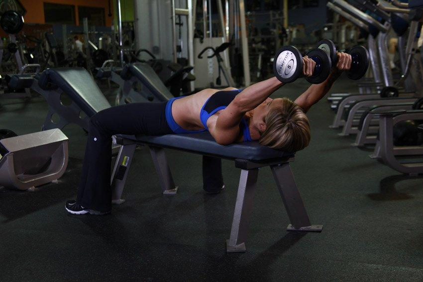 pectoral inferior ejercicios