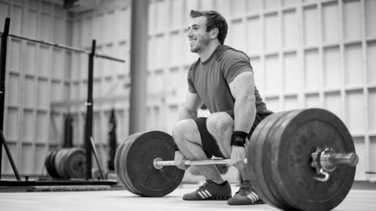 prevención de lesiones en powerlifting