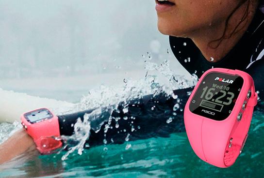pulsómetro deportivo