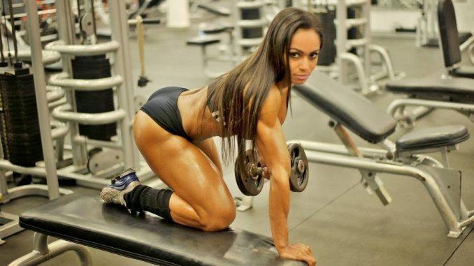 rutinas fitness