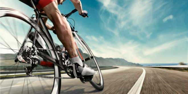 suplementacion ciclismo
