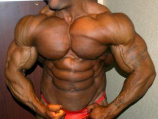 efectos de esteroides