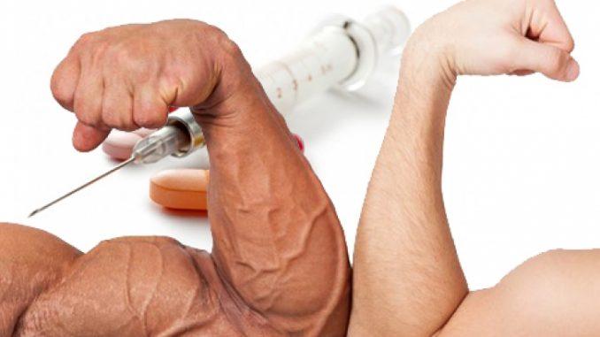esteroides anabólicos