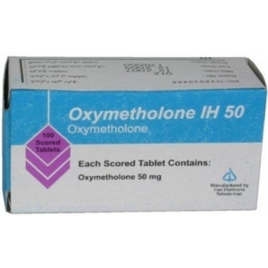 oximetolona como un quemador de grasa
